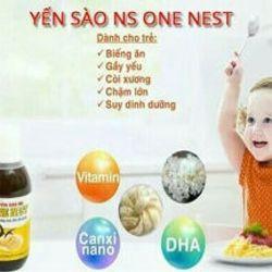 Yến sào One nest giá sỉ