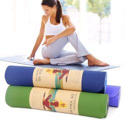 Thảm tập Yoga 2 mặt giá sỉ