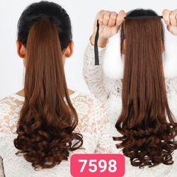 tóc cột xoăn có màu nâu và đengiá sỉ 59k z a l o 0 987217952 hàng đẹp và hàng luôn có sẵn thời trang Hàn Quốc siêu rẻ z a l o 0 9 8 72 1 79 5 2 tổng đơn 500k một hoặc nhiều Sản phẩm cộng lại 500k là tính sỉ nha giá sỉ