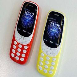 Điện thoại NOKIA 3310 phiên bản 4 SIM giá sỉ