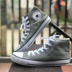 giày CV cao cổ hàng mới về chất đẹp giá sỉ, giá bán buôn