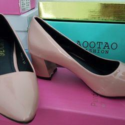 Giày cao gót basic giá sỉ