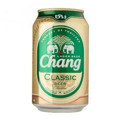 bia CHANG lon 330ml Thái 100 hàng luôn luôn có giá sỉ