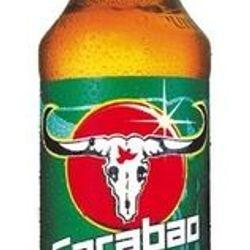 CARABAO chai tròn 150ml Thái Lan