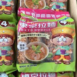 MỲ ĂN LIỀN TOKYO giá sỉ