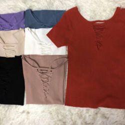 Áo len Quảng Châu 95k B3105 giá sỉ