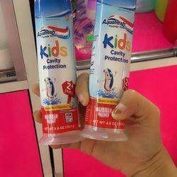 Kem đánh răng cho bé Aquafresh Kids 1304g giá sỉ