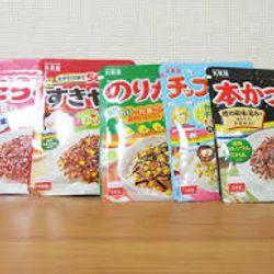 Gia vị rắc cơm Marumiya giá sỉ