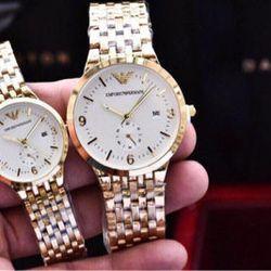 đồng hồ cặp 3 giá sỉ