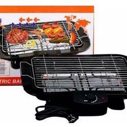 Bếp nướng không khói Electric barbecue grill 2000W Đen giá sỉ, giá bán buôn