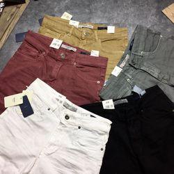 short mango - man jeans giá sỉ