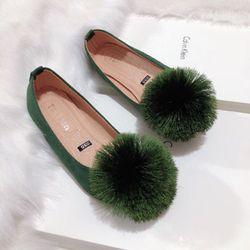 giày bup bê cục bông giá sỉ, giá bán buôn