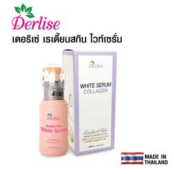 Serum dưỡng trắng da Derlise Thái Lan