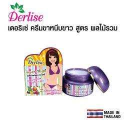 Kem dưỡng trắng vùng tam giác Derlise Thái Lan