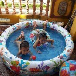 Bể bơi 3 chi tiết giá sỉ