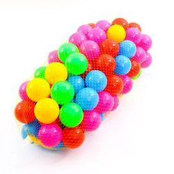 100 quả bóng nhựa cho bé giá sỉ
