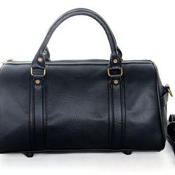 Túi Trống Du Lịch Unisex Cỡ Trung Sành Điệu CNT TX21 ĐEN giá sỉ, giá bán buôn