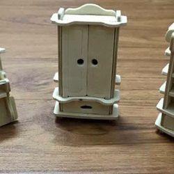 Đồ chơi lắp ghép mô hình nhà gỗ giá sỉ