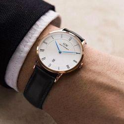 đồng hồ cặp đôi Dww tình nhân giá sỉ
