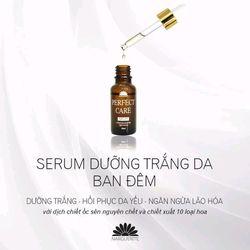 Serum trắng da dịch nhầy ốc sên Perfect Care