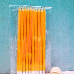 thanh lý bút chì