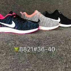 Giày thể thao nữ mới mã 0012 giá sỉ