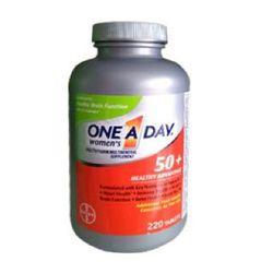 Vitamin tổng hợp One A Day For Women 50 giá sỉ