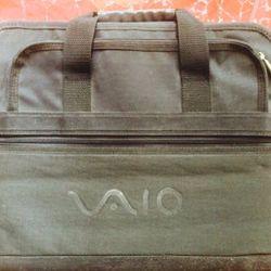 Túi xách laptop chống sốc Vaio 15 inches giá sỉ