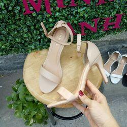 Sandal cao gót 9 cm giá sỉ
