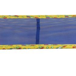 Giường lưới cho bé 70 x 110cm giá sỉ