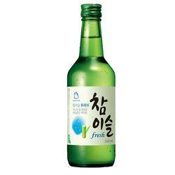 Rượu soju sochu Hàn Quốc giá sỉ - giá bán buôn giá sỉ