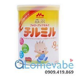 Sữa Morinaga số 9 820g 1 - 3 tuổi giá sỉ