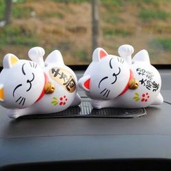 Tượng Mèo Nhật Bản May Mắn giá sỉ
