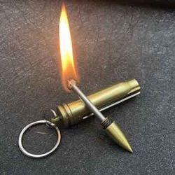 bật lửa hình viên đạn giá sỉ