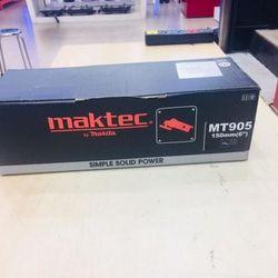 6 MÁY MÀI GÓC 1050W MAKTEC MT905 giá sỉ, giá bán buôn