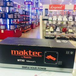 4 MÁY MÀI GÓC 540W MAKTEC MT90 giá sỉ, giá bán buôn