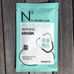 N3 Mặt nạ mướp đắng trị mụn - Mandelic acid refining mask giá sỉ