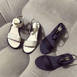 giày sandal nữ cuti giá sỉ