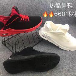 Giày thu đông 2018 nam mẫu mới siêu hot 39-44 giá sỉ
