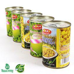 Ngô ngọt nguyên hạt Asean Thanh An giá sỉ