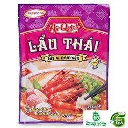 Gia vị Lẩu Thái Aji-Quick giá sỉ