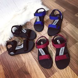 sandal quai dán giá sỉ