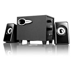 Loa nghe nhạc bass có dây dùng cho điện thoại máy tính PC và Laptop Loa 3 loa PKCB-301 giá sỉ