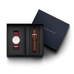 đồng hồ dwbjm full set quà tặng giá sỉ
