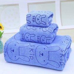 Bộ ba khăn tắm giá sỉ
