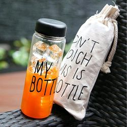 Bình đựng nước My Bottle Hàn quốc giá sỉ
