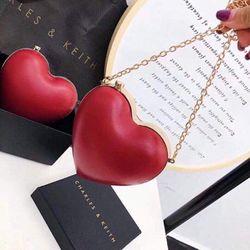 vi trái tim siêu đẹp giá sỉ