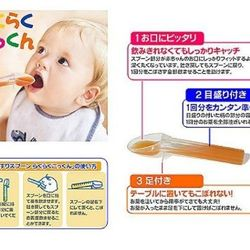 Thìa uống thuốc Nhật Bản cho bé giá sỉ