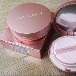 Phấn nước April Skins hồng giá sỉ