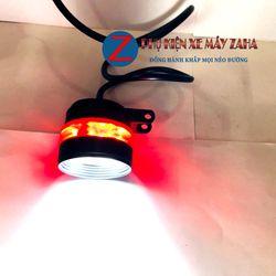 Đèn pha led trợ sáng L4R 3600LM dành cho ô tô mô tô xe máy giá sỉ